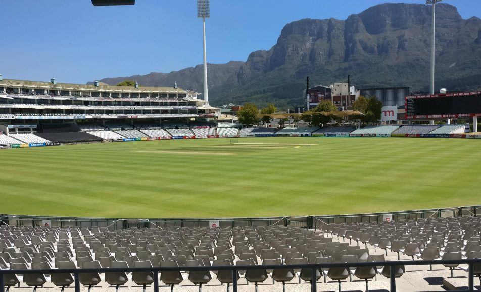 South Africa vs India – Test Cricket
