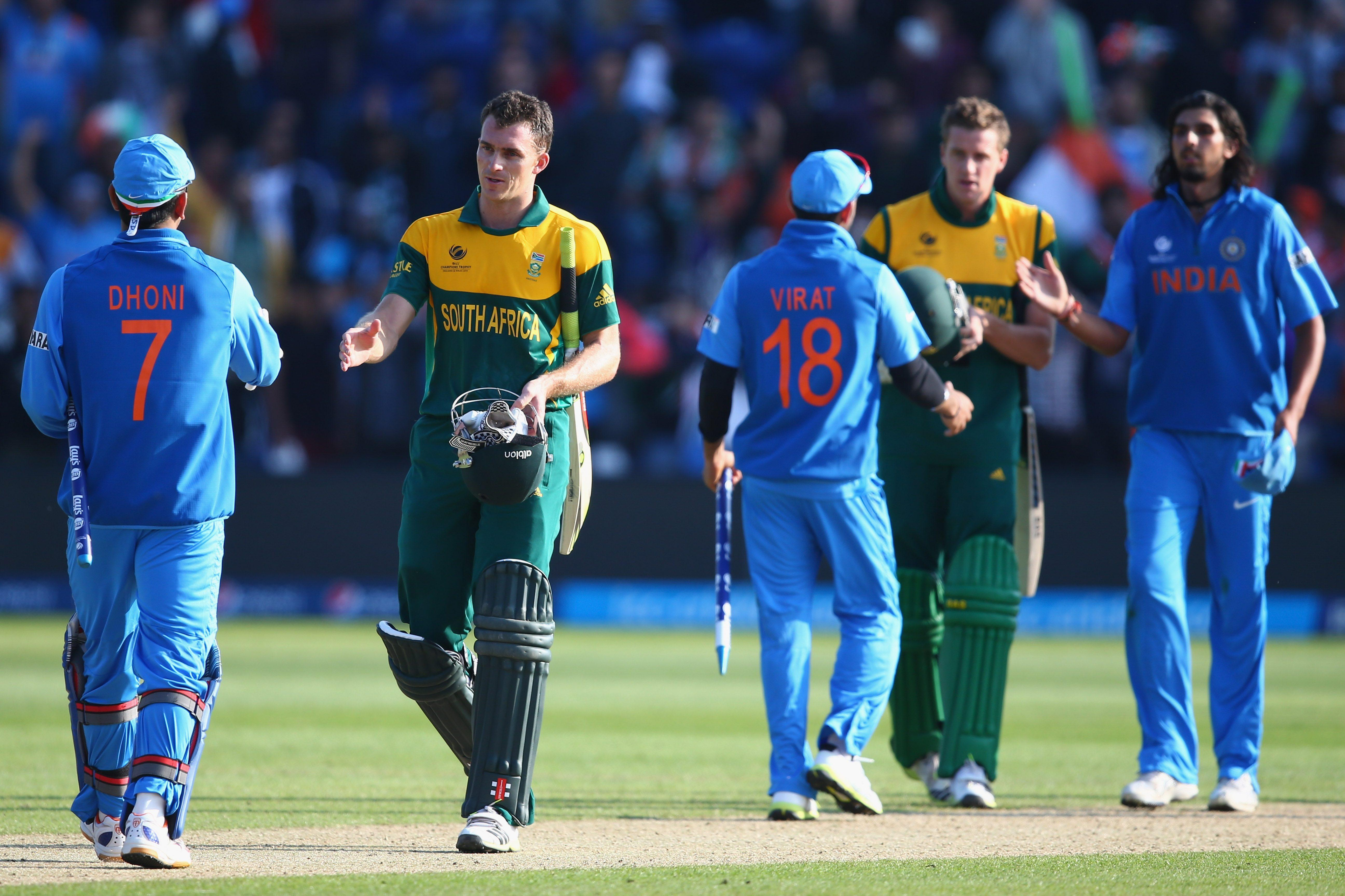 south africa vs india - HD 5184×3456