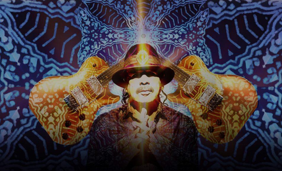 Santana – Divination Tour 2018