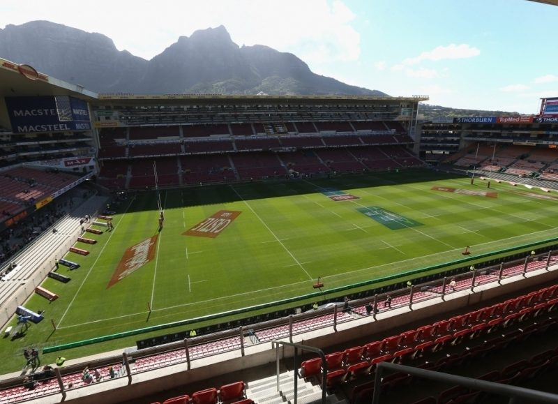 DHL Newlands Stadium