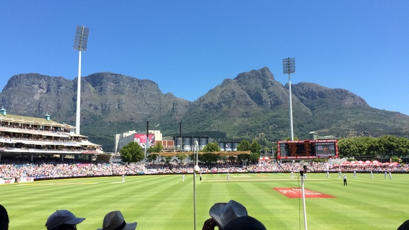 PPC Newlands Cricket Ground