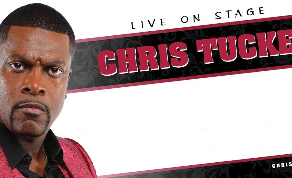 Chris Tucker – Live on Stage