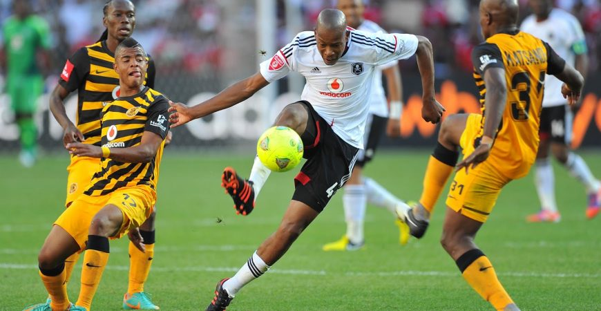 Soweto Derby - Kaizer Chiefs vs Orlando Pirates - Beluga Hospitality