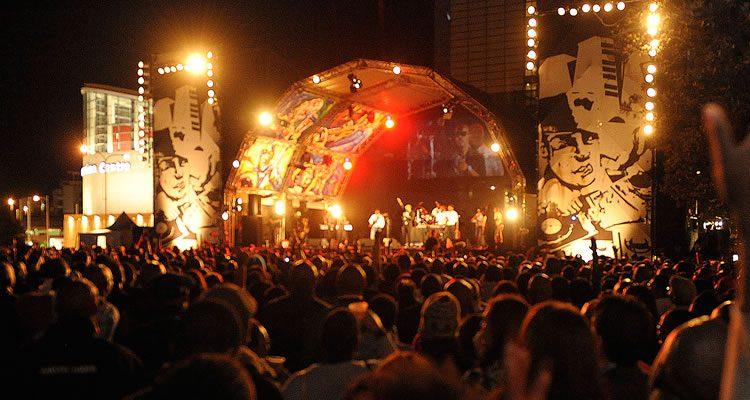 Cape Town International Jazz Festival 2018 - Beluga Hospitality