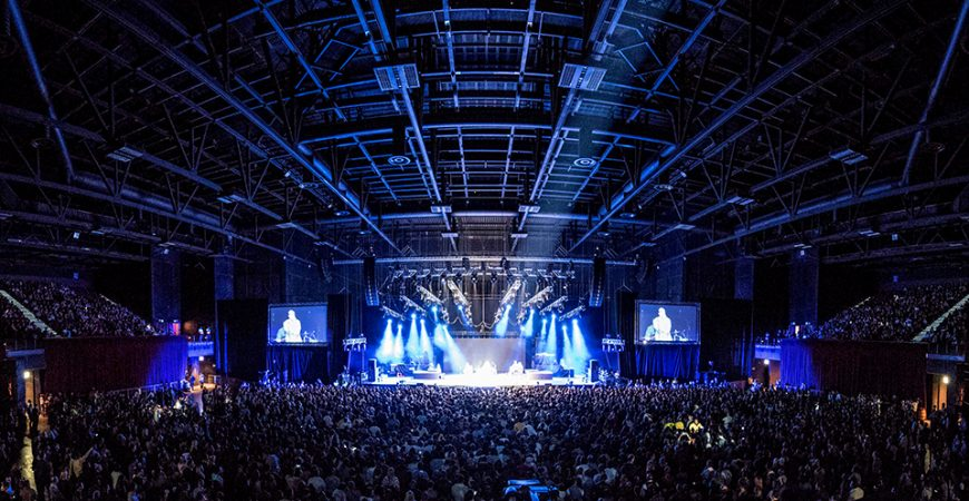 Grand West Arena - Cape Town