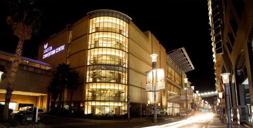 Sandton Convention Centre - Beluga Hospitality