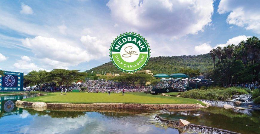 Nedbank Golf Challenge 2018 - Beluga Hospitality -slider-with-logo