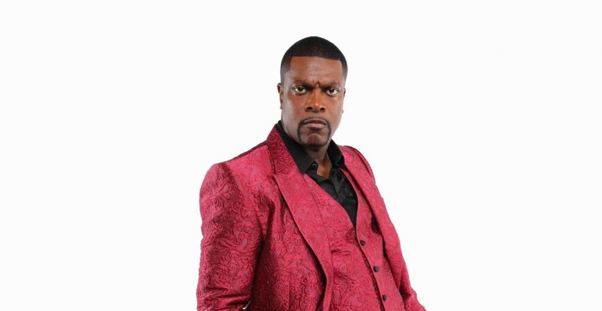 Chris Tucker is coming to Cape Town
