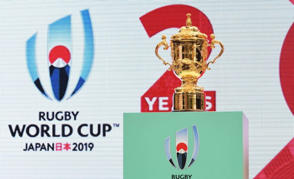 Rugby World Cup 2019 Tour Packages