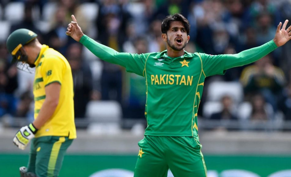 South Africa vs Pakistan T20 Series 2019