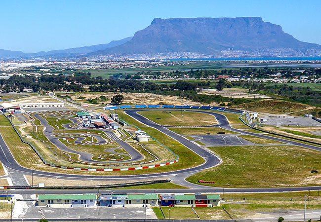 Killarney Raceway - Cape Town - Beluga Hospitality