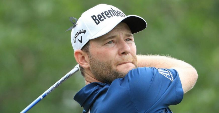 Branden Grace returns for Nedbank Golf Challenge