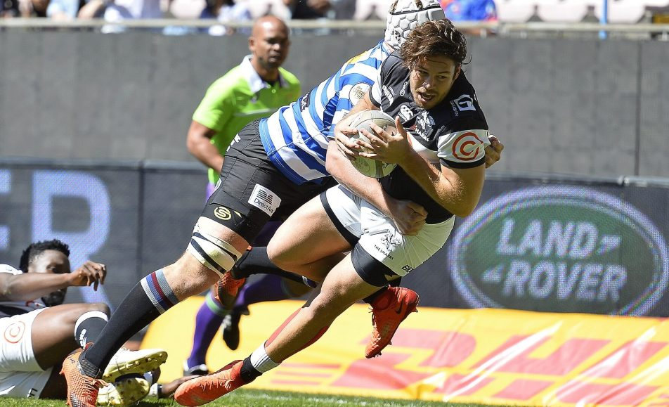 Currie Cup Final 2018