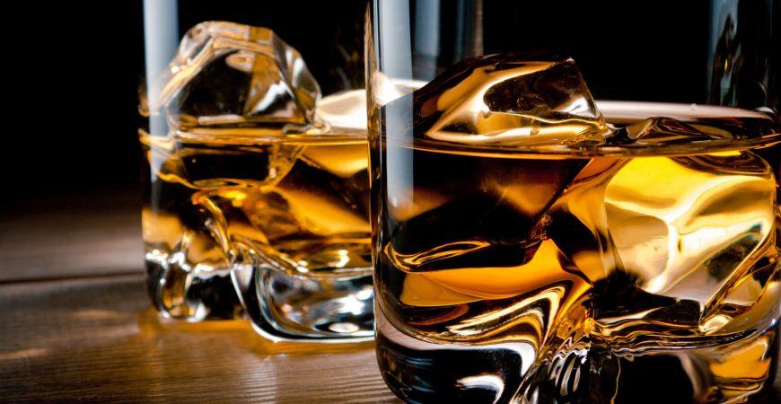 Whisky Live