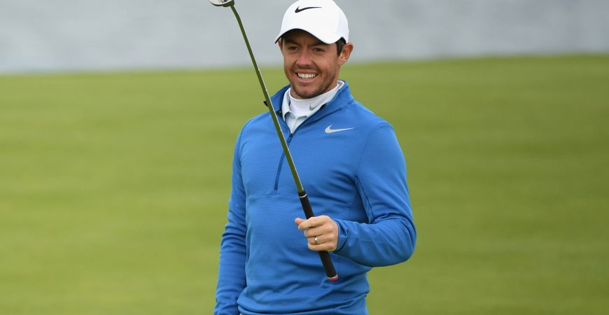 Rory is heading to The Nedbank Golf Challenge
