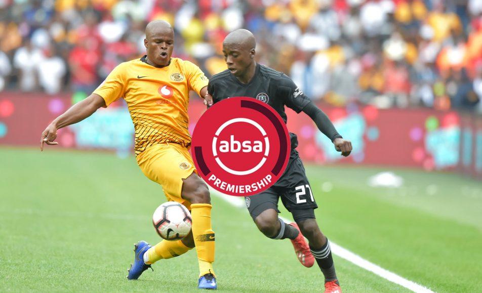 Kaizer Chiefs vs Orlando Pirates - Soweto Derby 2018 (27 October 2018)