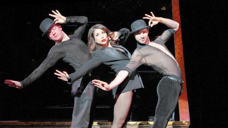 The Chicago Musical is heading to SA