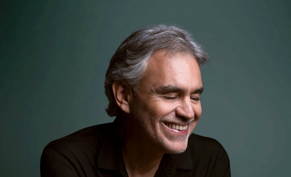 Andrea Bocelli – The World's Most Beloved Tenor
