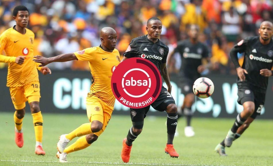 Kaizer Chiefs vs Orlando Pirates - Soweto Derby 2019  (9 February 2019)