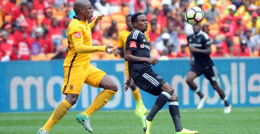 Soweto Derby - 9 February 2019