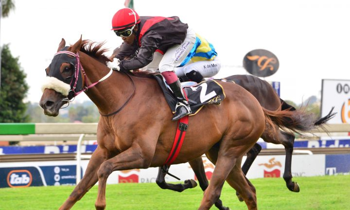 Vodacom Durban July 2019 - Beluga Hospitality - Marquee
