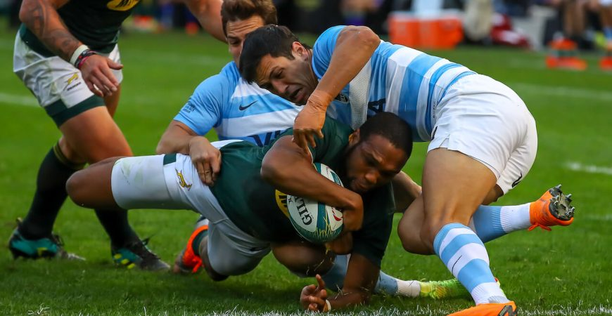 South Africa vs Argentina - Rugby Championship - Beluga Hospitality-slider