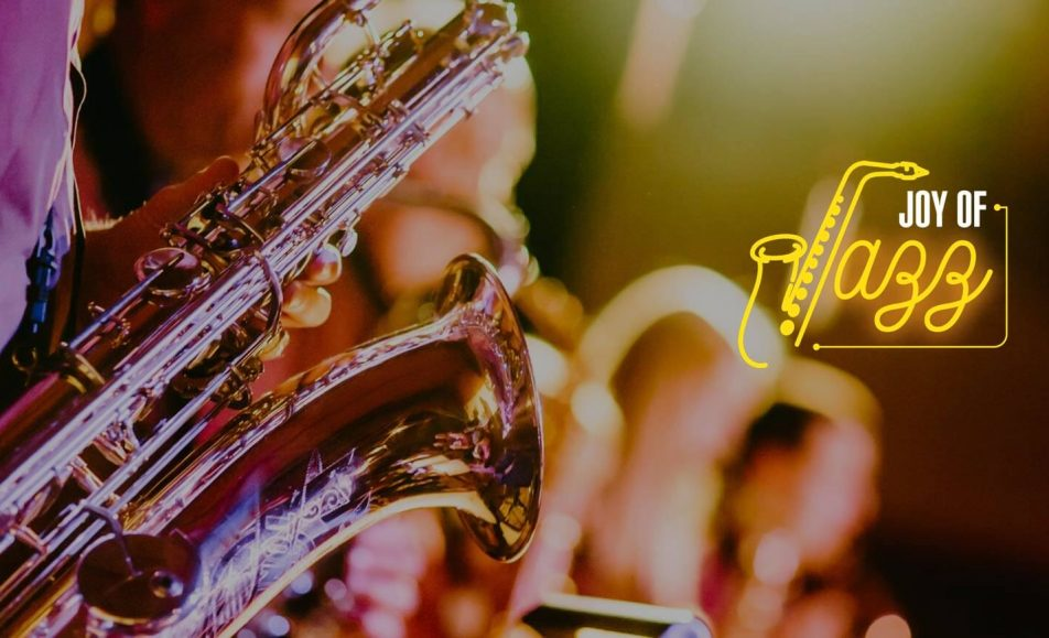 22nd Standard Bank Joy of Jazz 2019(26-28 September 2019)