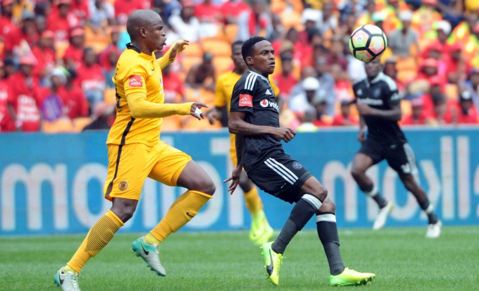 Kaizer Chiefs vs Orlando Pirates – Carling Black Label Cup
