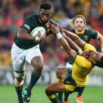 Boks brace for tough test again Wallabies