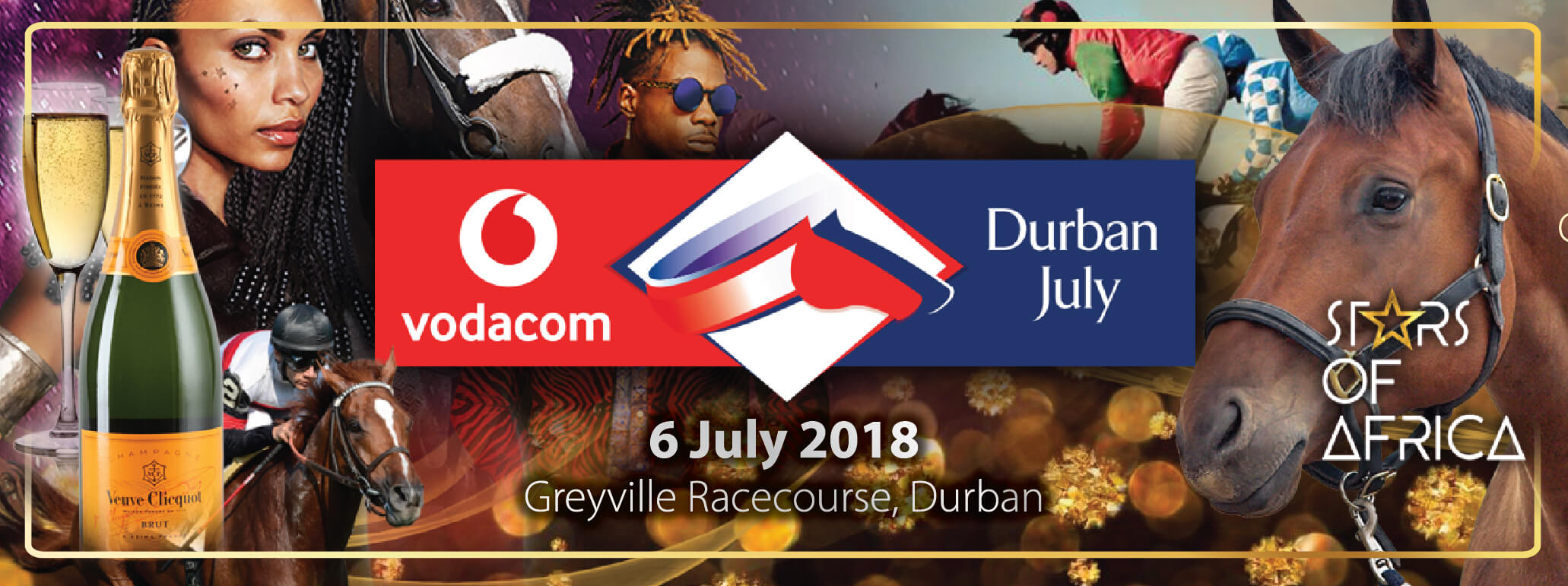 Vodacom Durban July 2019 - Beluga Hospitality-banner