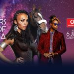 Vodacom Durban July 2019 Theme
