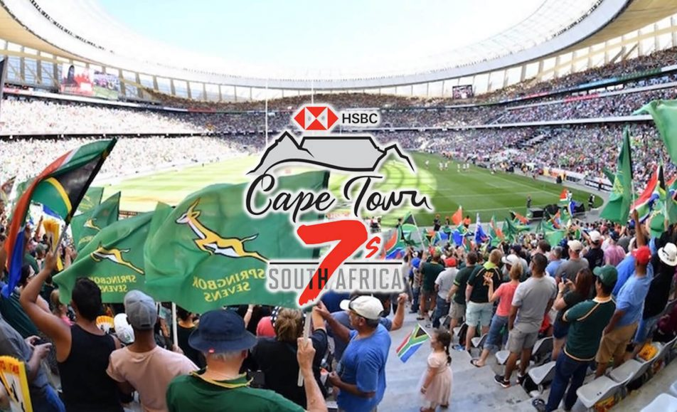 HSBC Cape Town Sevens Series 2019 (13-15 December 2019)