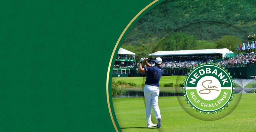 Nedbank Golf Challenge - Gary Player Golf Course Hospitality - Beluga Hospitality-slider