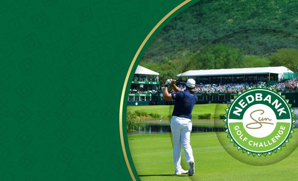 Nedbank Golf Challenge 2019 hosted by Gary Player(14-17 November 2019)
