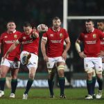 Gatland at the helm – The Lions are coming!