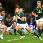 South Africa vs Argentina – Loftus Versfeld Hospitality
