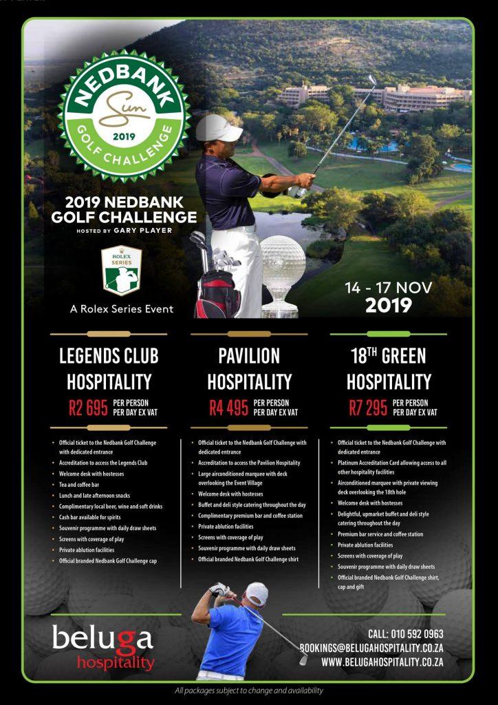 nedbank golf challenge - photo #30