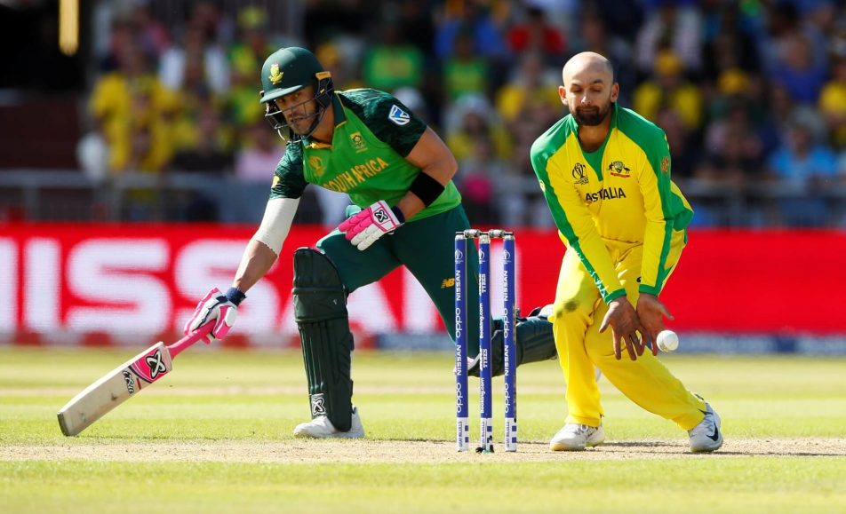 South Africa vs Australia - Twenty20 Series(21-26 February 2020)