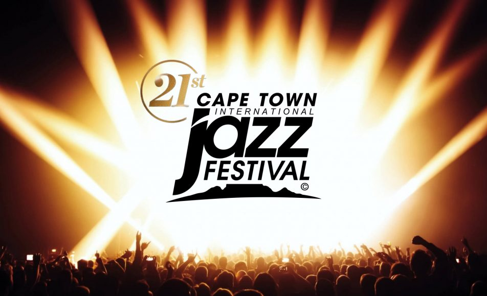 21st Cape Town International Jazz Festival (27-28 March 2020)