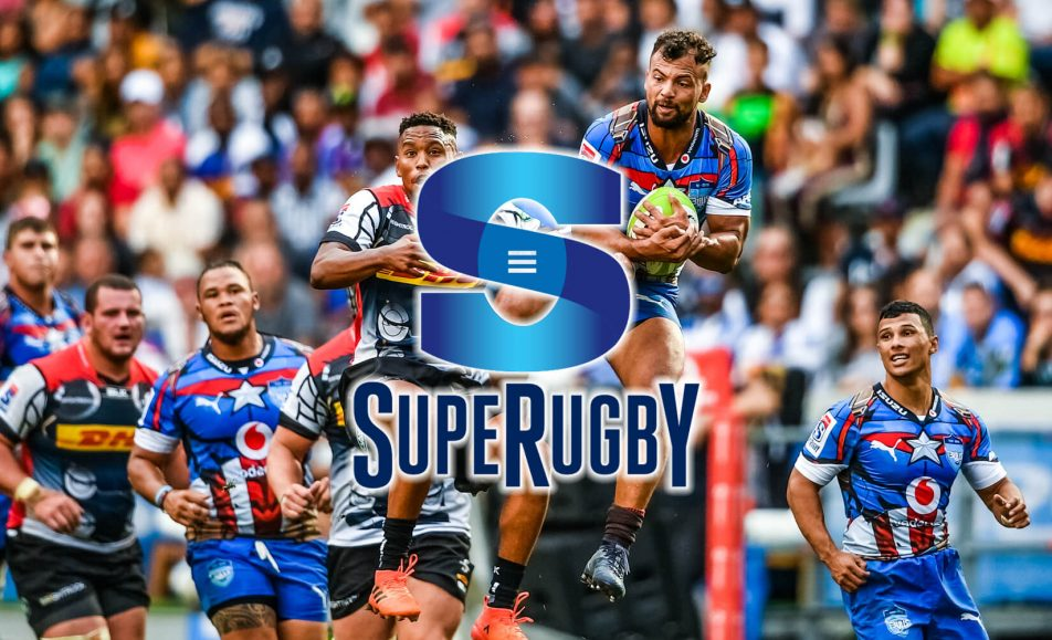 Vodacom Super Rugby Season 2020 (31 Jan - 20 Jun 2020)