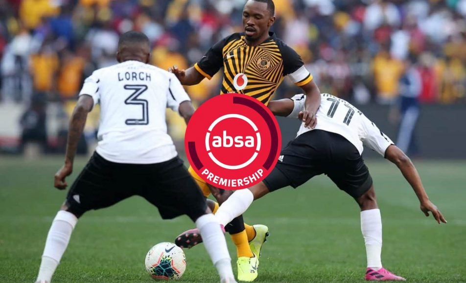 Kaizer Chiefs vs Orlando Pirates - Soweto Derby (29 February 2020)