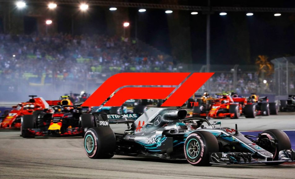 Formula1 Travel & Hospitality Packages (Formula1 Circuit 2020)