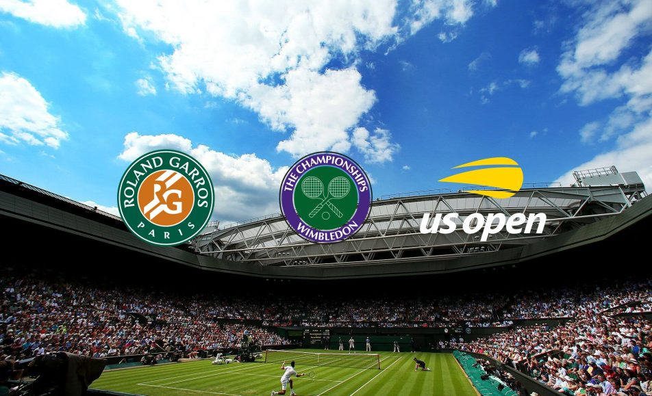 International Tennis Majors Travel & Hospitality Packages (Roland Garros, Wimbledon & US Open)