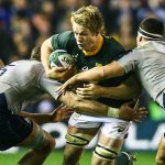 South Africa vs Scotland 2020